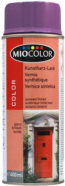 Vernice spray a base di resina sintetica Miocolor 660813800000 N. figura 1