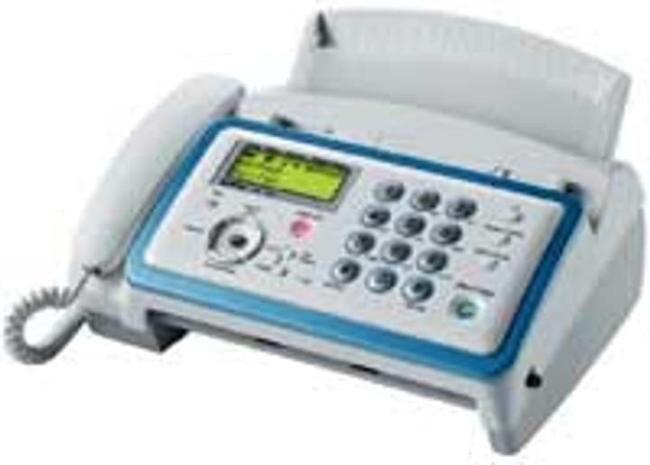 L-FAX BROTHER T98 Brother 79500070000004 Bild Nr. 1