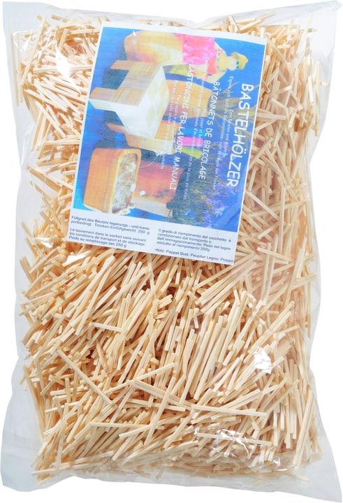 Bastoncini per lavori manuali Legna Creativa 664061700000 N. figura 1