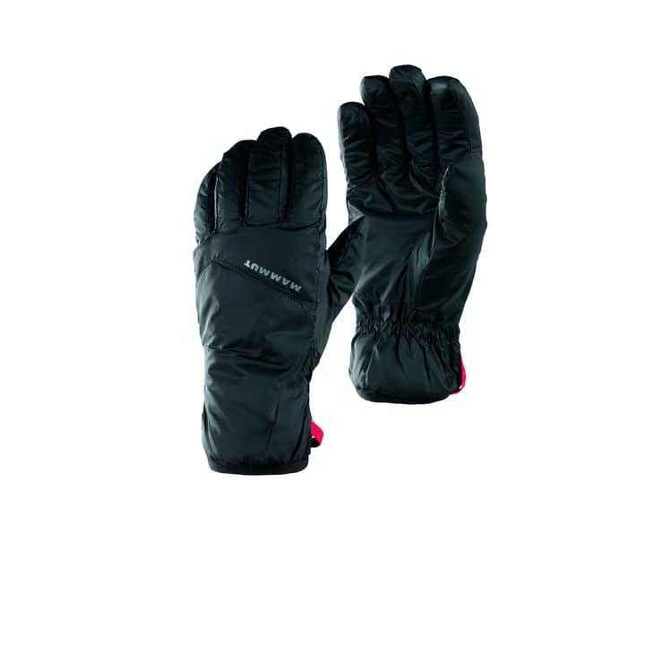Thermo Unisex-Handschuhe Mammut 462762107020 Farbe schwarz Grösse 7 Bild-Nr. 1