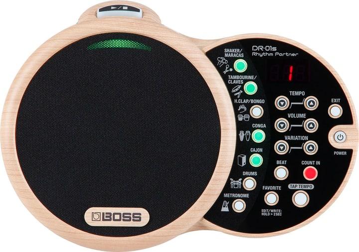 DR-01S Rhythmus Box Boss 785300150553 Photo no. 1