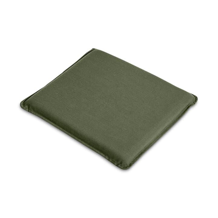 PALISSADE Coussin HAY 366164200065 Dimensions L: 37.0 cm x P: 37.0 cm x H: 3.0 cm Couleur Olive Photo no. 1