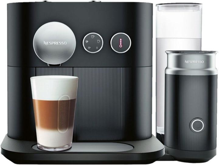 Expert & Milk Noir XN6018 Machines à café à capsules Nespresso 717466900000 Photo no. 1