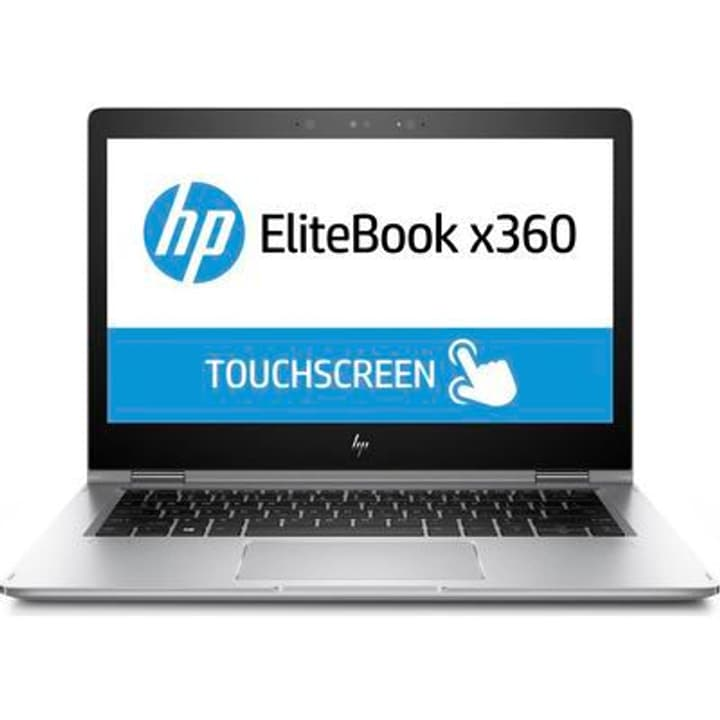 EliteBook x360 1030 G2 Notebook HP 785300129821 Bild Nr. 1