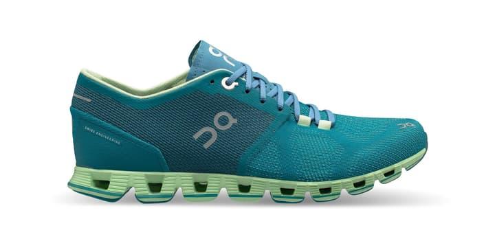 Cloud X Damen-Runningschuh On 492841137022 Farbe dunkelblau Grösse 37 Bild-Nr. 1