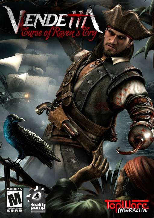 PC - Vendetta - Curse of Raven's Cry Download (ESD) 785300133906 Bild Nr. 1