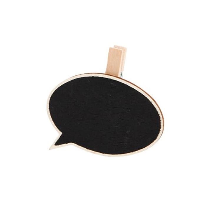 Blackboard clips I AM CREATIVE 665555600030 Soggetto Speech N. figura 1