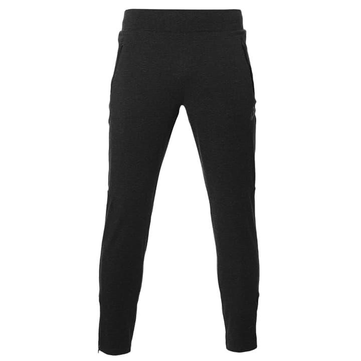 Knit Train Pant Pantalon pour homme Asics 473221400320 Couleur noir Taille S Photo no. 1