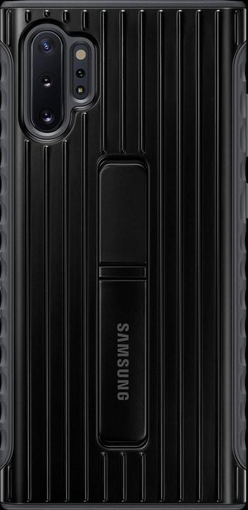 Protective Standing Cover black Hülle Samsung 785300146408 Bild Nr. 1