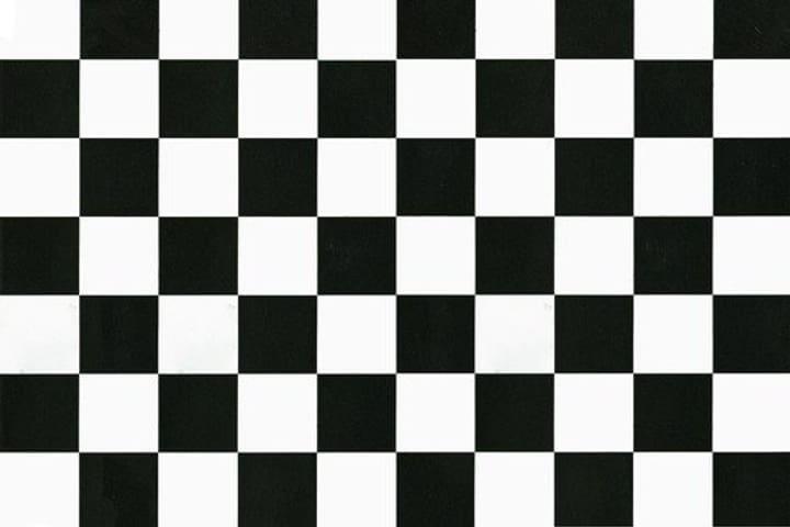 Pellicole decorative autoadesive Monza nero-bianco D-C-Fix 665847400000 N. figura 1
