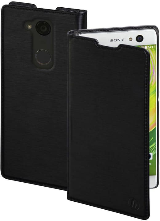 Book Cover Slim noir Coque Hama 785300134642 Photo no. 1