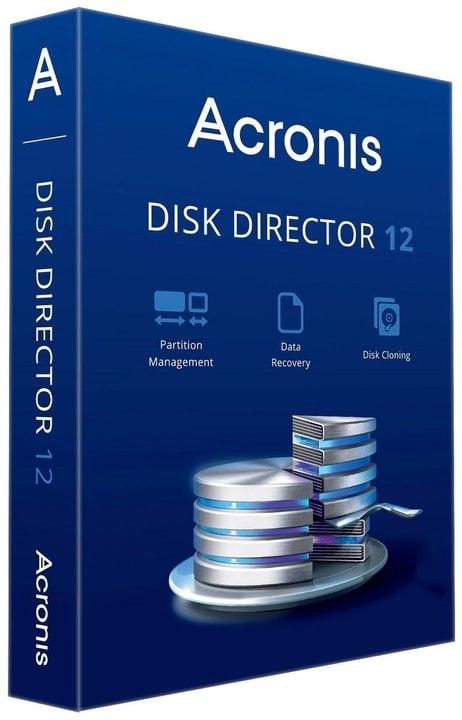 PC - Acronis Disk Director 12 Acronis 785300123500 Photo no. 1