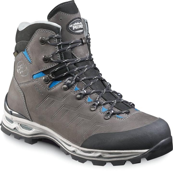 Bellavista MFS Chaussures de trekking pour homme Meindl 473313544086 Couleur antracite Taille 44 Photo no. 1