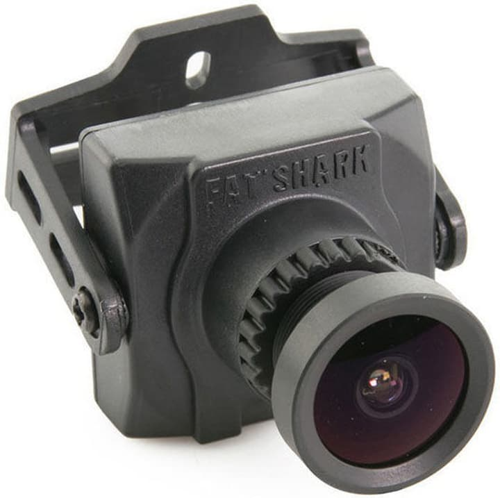 Kamera 600L CCD V2 (PAL) FPV Fatshark 785300132931 N. figura 1
