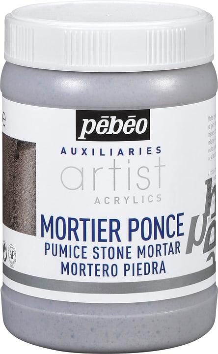 Pébéo Acrylic Mortier ponce Pebeo 663509210000 Photo no. 1