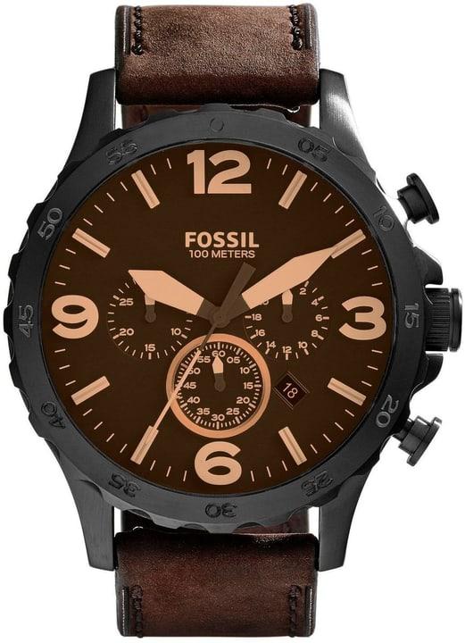 Spring Nate JR1487 montre-bracelet Fossil 785300149898 Photo no. 1