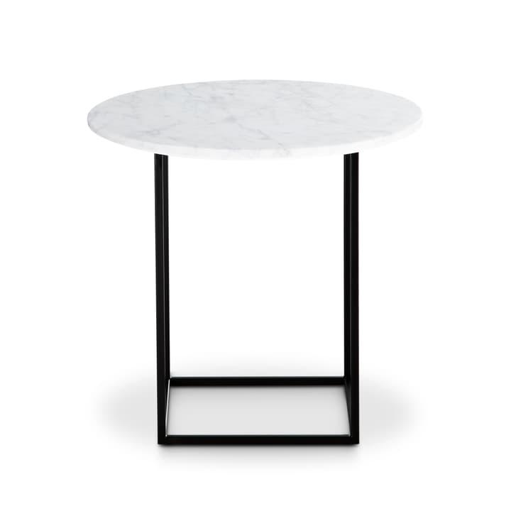COFFEE table d'appoint 360969500000 Couleur Blanc divers motifs Dimensions H: 46.0 cm Photo no. 1