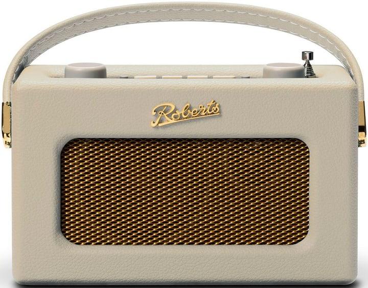 Revival Uno - Pastel cream Radio DAB+ Roberts 785300145453 Photo no. 1
