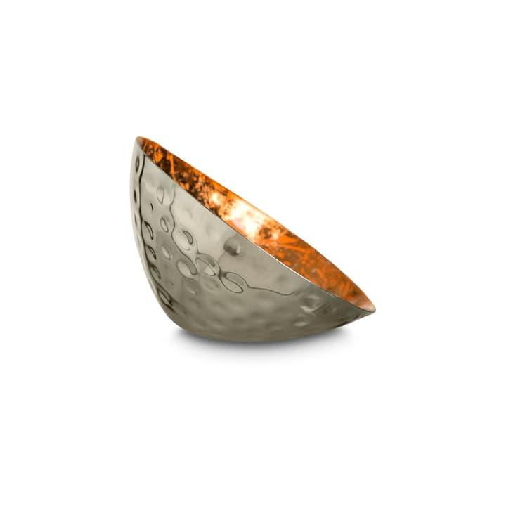 SWIN Portacandele scaldavivande 390138500000 Dimensioni L: 10.0 cm x P: 10.0 cm x A: 5.0 cm Colore Arancione N. figura 1