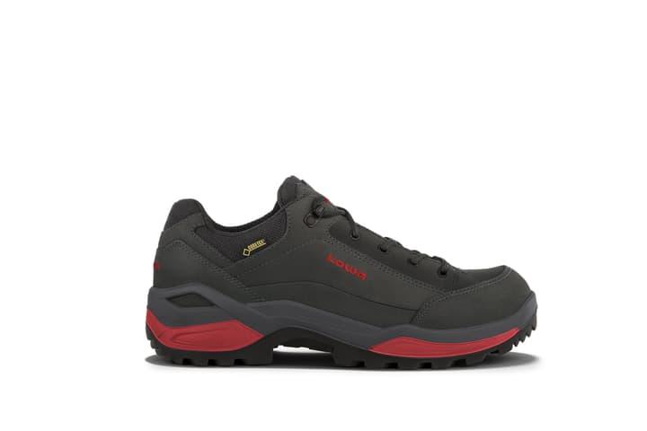 Renegade GTX Lo Chaussures polyvalentes pour homme Lowa 460895341080 Couleur gris Taille 41 Photo no. 1