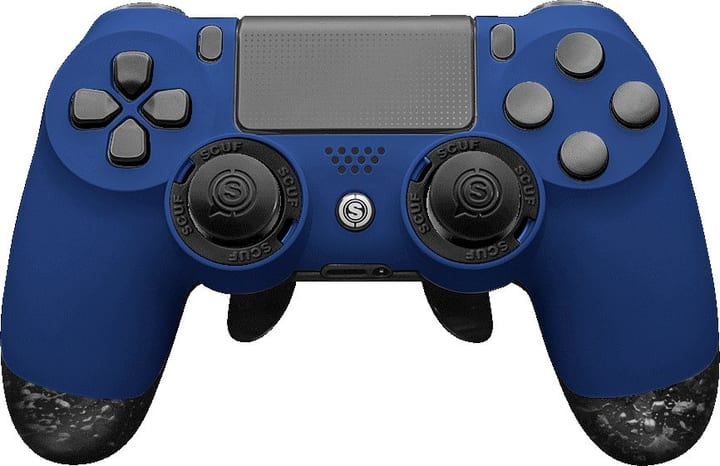 Infinity 4PS Pro Gaming Controller  Dark Blue Black Controller Scuf 785532100000 N. figura 1