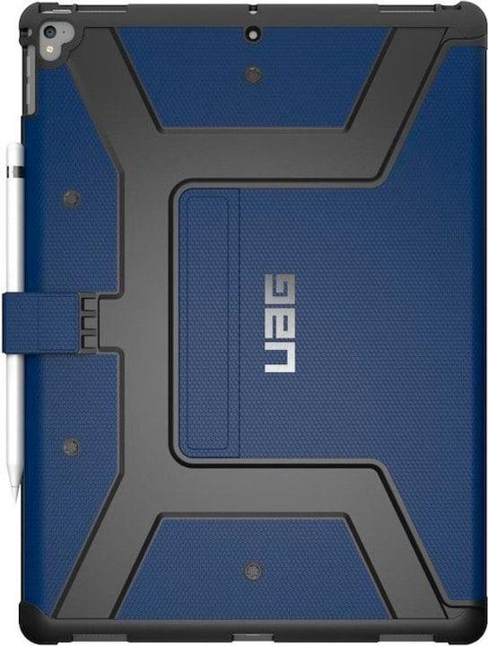 "Metropolis Case for iPad Pro 12.9"" cobalt blue Urban Armor Gear 785300137148 N. figura 1"