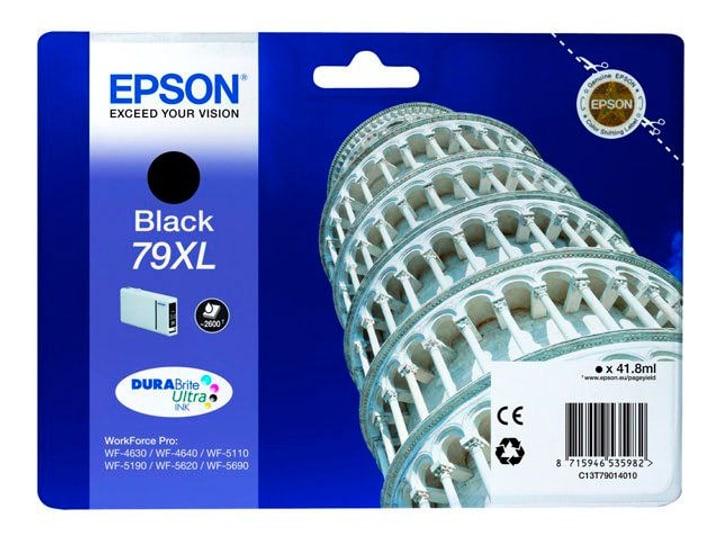 79XL cartuccia d'inchiostro nero Epson 785300124973 N. figura 1