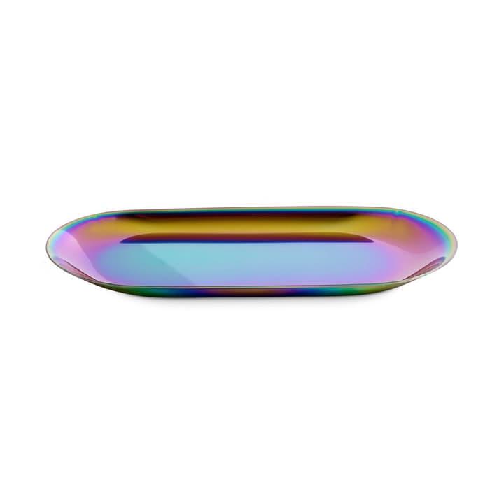 TRAY / S Tablett HAY 396109300000 Grösse B: 18.0 cm x T: 8.0 cm Farbe Multicolor Bild Nr. 1