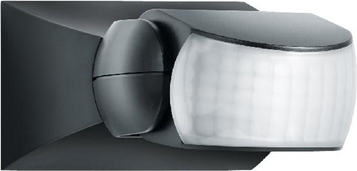 Détecteur de mouvement infrarouge IS 1 Steinel 612080400000 Couleur Noir Taille L: 80.0 mm x H: 50.0 mm Photo no. 1