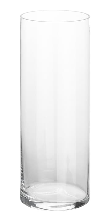 PIKK Vase 440603804000 Couleur Transparent Dimensions H: 40.0 cm Photo no. 1