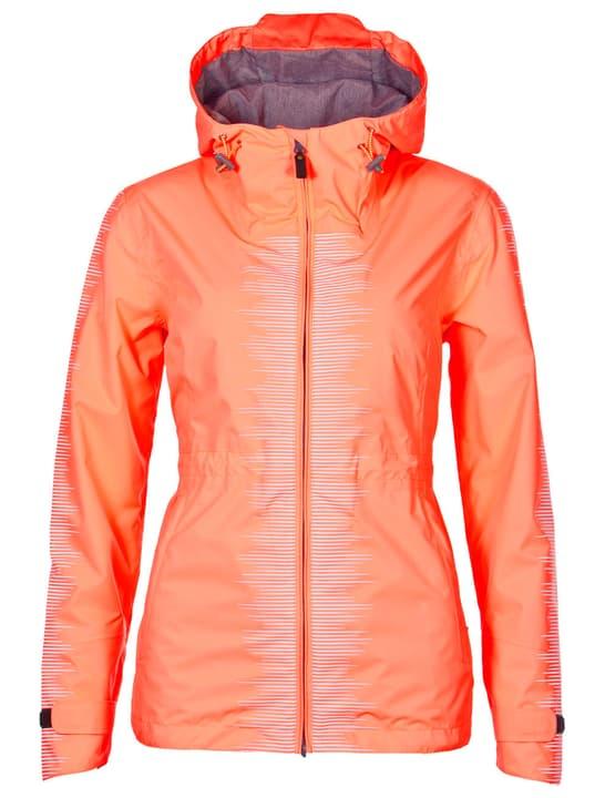 Guard Veste de pluie pour femme Rukka 498427903636 Couleur orange clair Taille 36 Photo no. 1