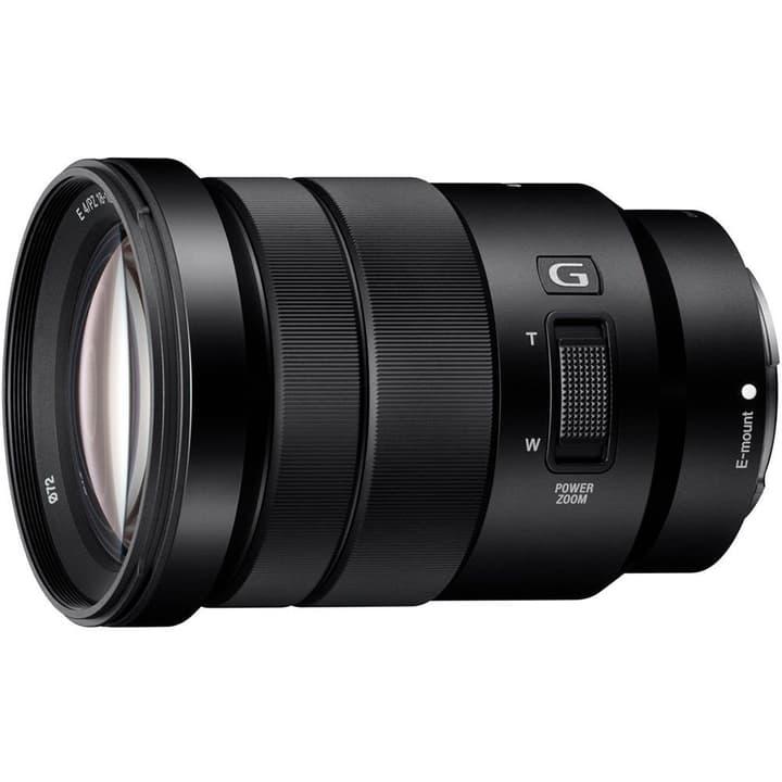 E-Mount APSC 18-105mm F4.0 OSS (CH-Ware) Objectif Sony 785300129926 Photo no. 1