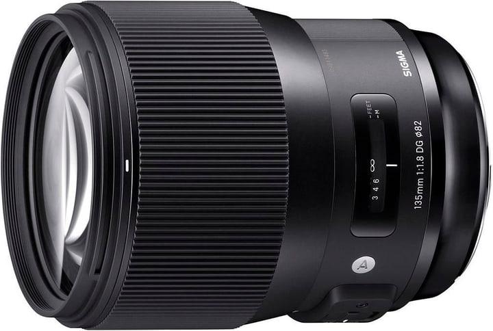 135mm 1.8 DG HSM Art, Nikon-AF Sigma 785300130280 Photo no. 1