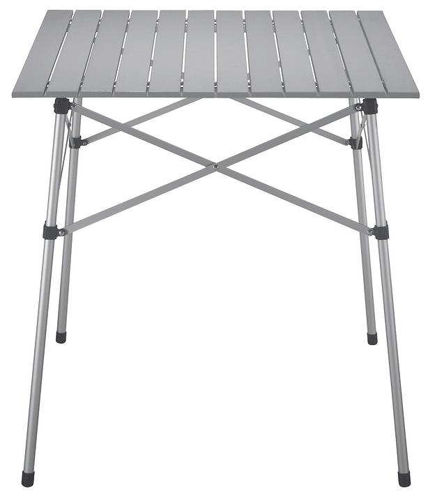 Tavolino da campeggio con borsa per il trasporto 753125500000 N. figura 1