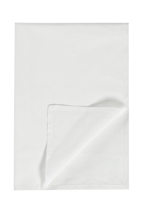 FABRICE Nappe 440224000310 Couleur Blanc Dimensions L: 140.0 cm x P:  x H:  Photo no. 1