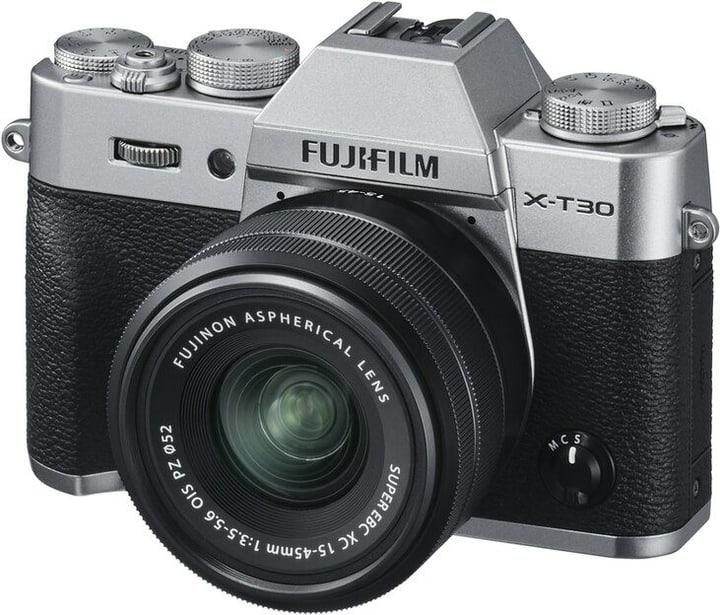 X-T30 Kit (15 - 45 mm, 26.10MP, WLAN) Kamera FUJIFILM 785300145117 Bild Nr. 1