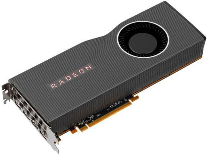 Radeon RX5700 XT 8G Card graphique Asus 785300146126 Photo no. 1