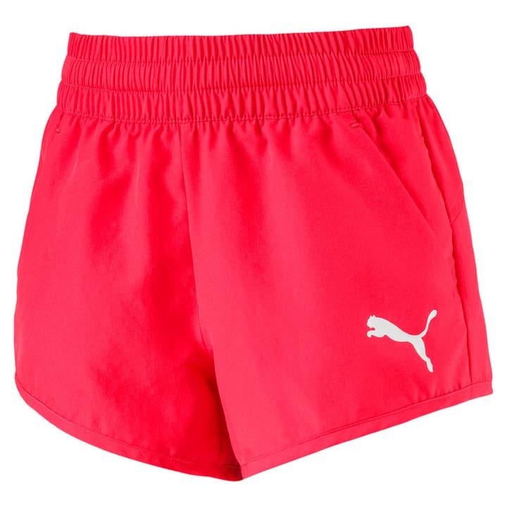 ESS Shorts Short pour fille Puma 464532412829 Couleur magenta Taille 128 Photo no. 1