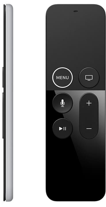 TV Remote Apple 785300131056 Bild Nr. 1