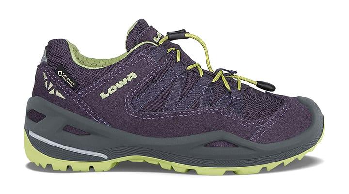 Robin GTX Lo Chaussures polyvalentes pour enfant Lowa 465516432049 Couleur violet foncé Taille 32 Photo no. 1