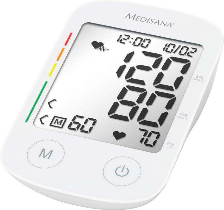 BU535 Blutdruckmessgerät Medisana 785300151544 Bild Nr. 1