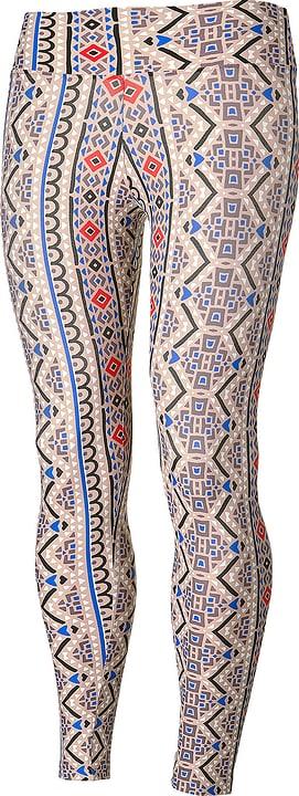 7/8 Leggings Leggins pour femme Liquido 464988400393 Couleur multicolore Taille S Photo no. 1