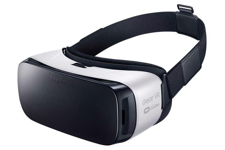 Gear VR 2 bianco Visore VR Samsung 785300125373 N. figura 1