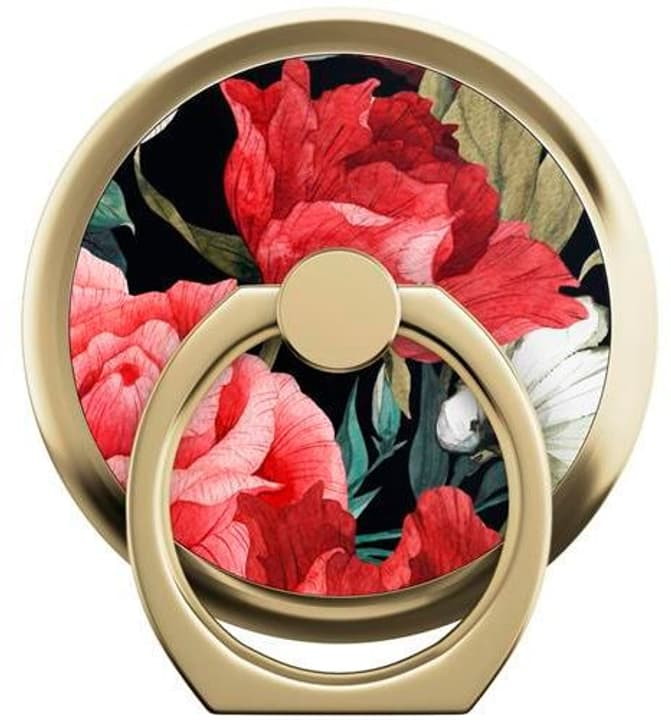 Selfie-Ring Mount Antique Roses Supporto iDeal of Sweden 785300148854 N. figura 1