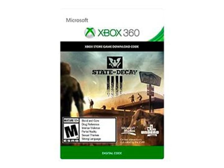 Xbox 360 - State of Decay Download (ESD) 785300135401 N. figura 1