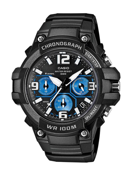 MCW-100H-1AVEF Armbanduhr Casio Collection 760810200000 Bild Nr. 1