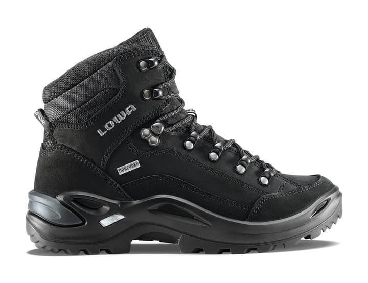 Renegade GTX Mid Chaussures de randonnée pour femme Lowa 473305744020 Couleur noir Taille 44 Photo no. 1