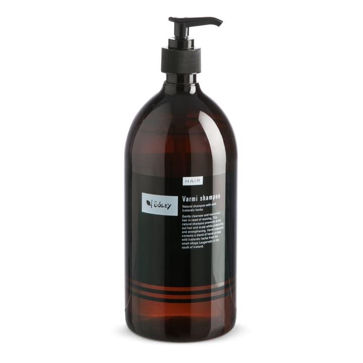 SOLEY shampoo per capelli 1L 374142700170 Colore Marrone N. figura 1