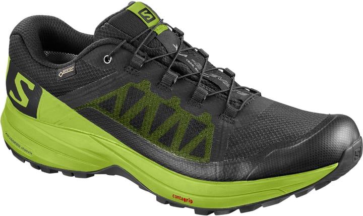 XA Elevate GTX Chaussures polyvalentes pour homme Salomon 462974241020 Couleur noir Taille 41 Photo no. 1