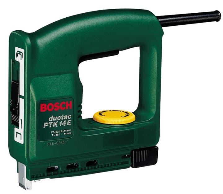 AGRAFEUSE PTK 14 E Bosch 61663020000009 Photo n°. 1